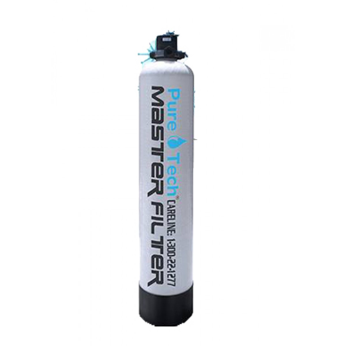 Puretech FRP Sandfilter 1044