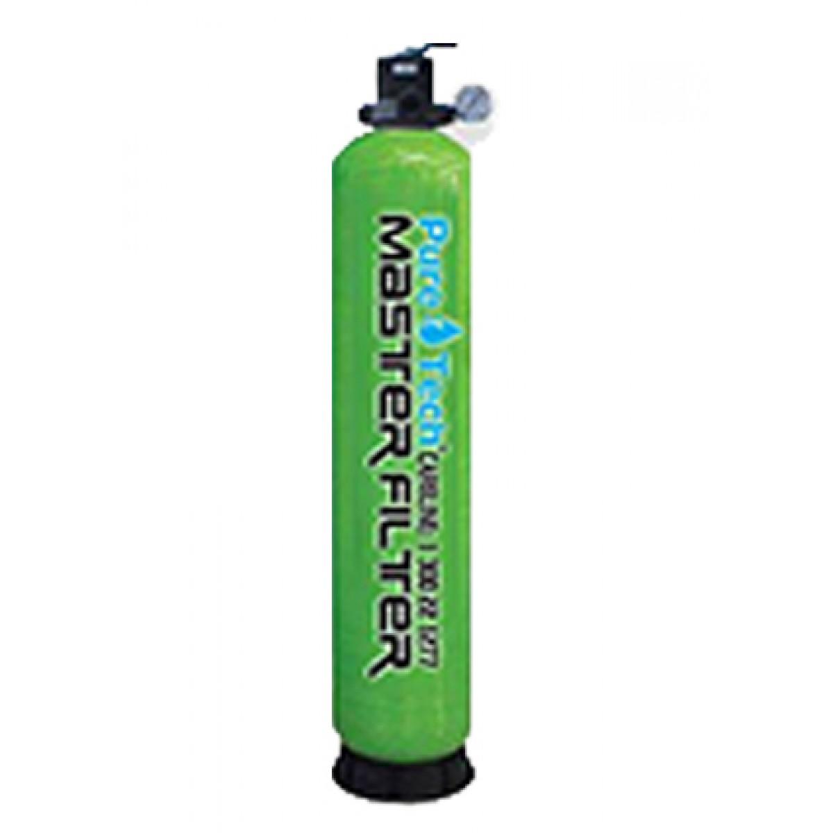 Puretech FRP Sandfilter 0942