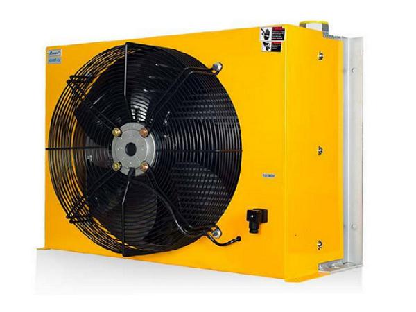 RISEN Hydraulic Aluminum Oil Cooler AH1470T-CA-AC