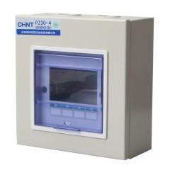 CHINT Lighting distribution box PZ30-4