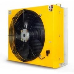 RISEN Hydraulic Aluminum Oil Cooler AH1012T-CA-DC